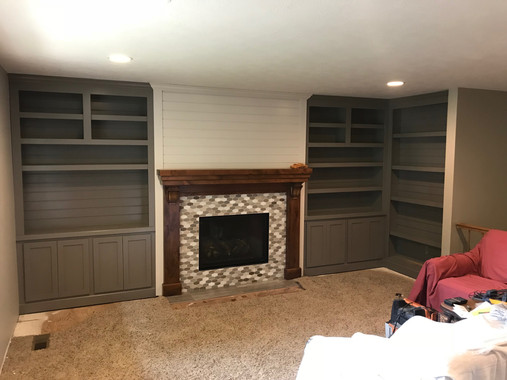 fireplace design and install sioux falls