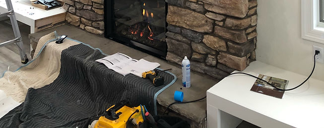 Fireplace service repair sioux falls sd