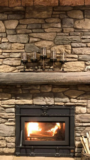 fireplace showroom sioux falls