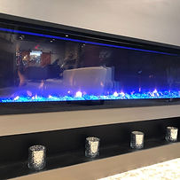 electric fireplaces sioux falls