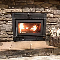 Wood fireplaces stoves sioux falls
