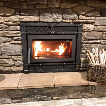 Wood fireplaces sioux falls