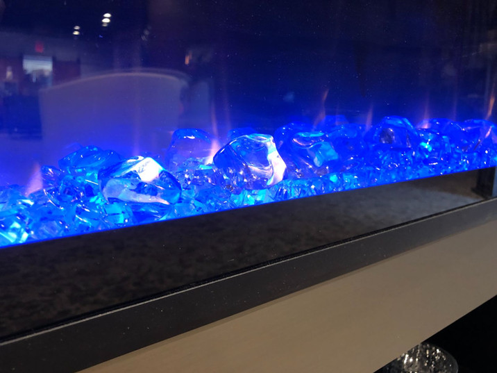 electric fireplace sioux falls
