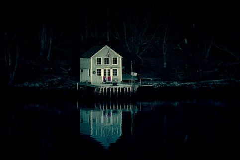 Boutiliers Cove Boathouse