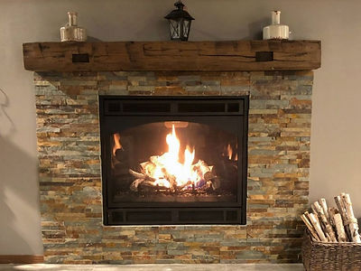 fireplace repair sioux falls