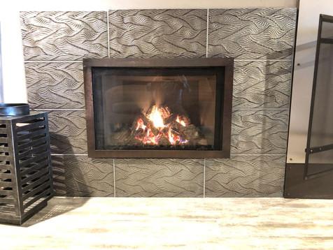 fireplace gallery sioux falls south dakota