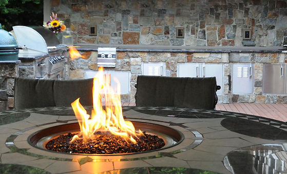 outdoor fireplace firepit sioux falls.jp