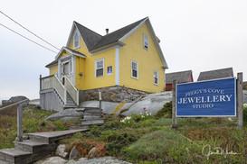 Peggys Cove Jewellery Studio