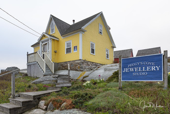 Peggys Cove Jewellery Studio
