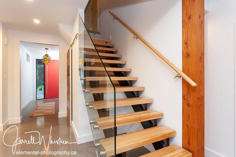 Sandwick House - Nova Scotia