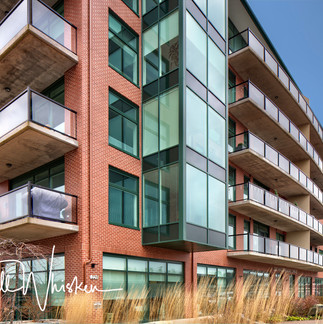 Dockside Apartment