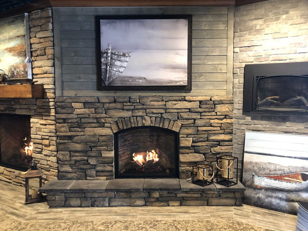 pictures of fireplace designs