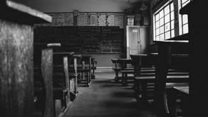 The Origins of Public Education