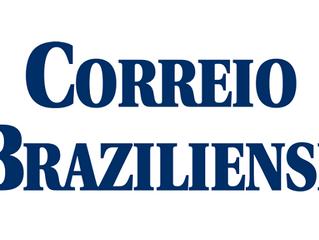 A ação Potes do Bem é destaque no portal Correio Braziliense