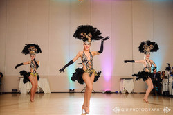 Entertainment Salsa Girls
