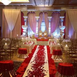 Sonia & Mohit Winter Wedding