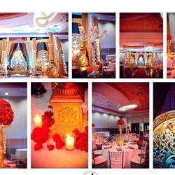 Ceremony Setup for Ash & Urooj wedding