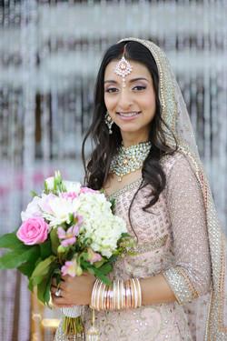 Happy Bride of ECEP