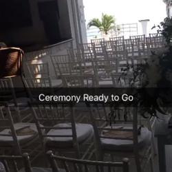 A breath taking intimate ceremony  at La Mansion in Puerto Vallarta