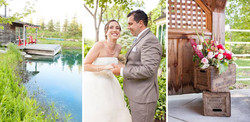 Ryan & Jenn weds in a Barn!