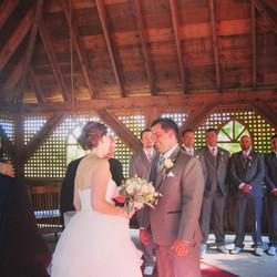 Beautiful vows #ido #congrats #wedding #reception weddinggown #wedding #events #weddingplanner