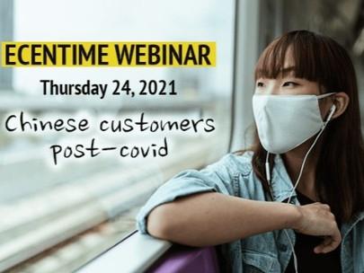 WEBINAR #7 - Chinese customers post-covid