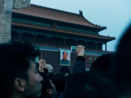 L'écosystème digital chinois: aux antipodes de ce que nous connaissons en Occident