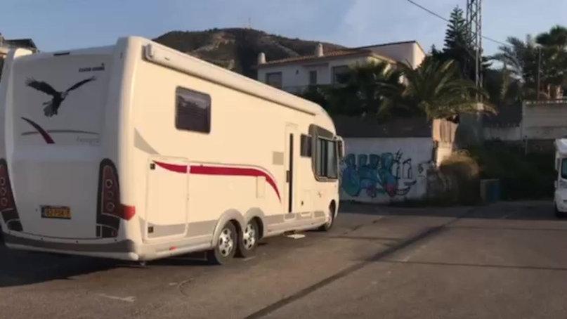 Noodsituatie camper NL