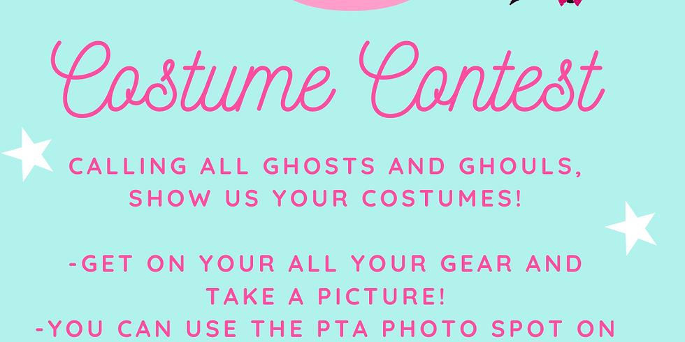 Costume Contest, Concurso de Disfraces
