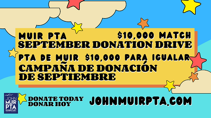 muir pta santa monica donation drive.png