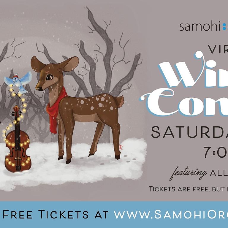Santa Monica High School Orchestras, Virtual Winter Concert