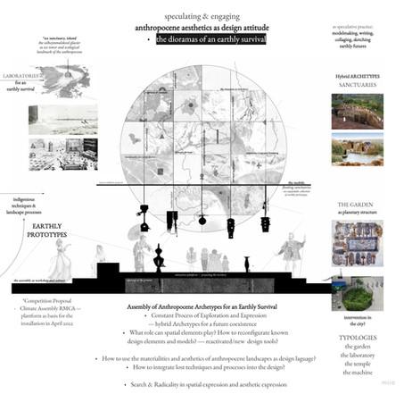 speculations on anthropocene landscapes_