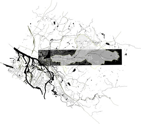 Subjekt WANDSE _ alternative river cartographies