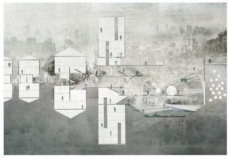 DEEP TOYKO- a porous city of thresholds