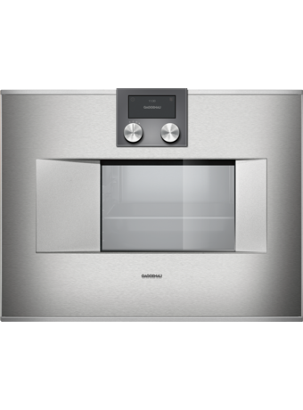 Combi-steam oven 400 series (BS 470 111)