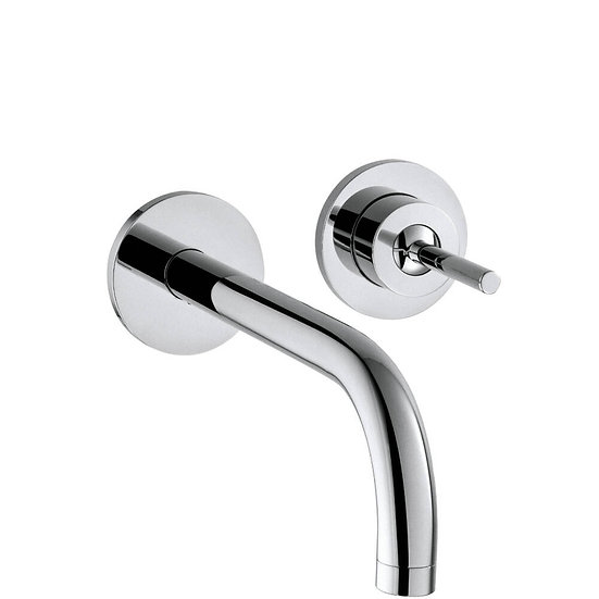 HG basin mixer concealed Axor Uno