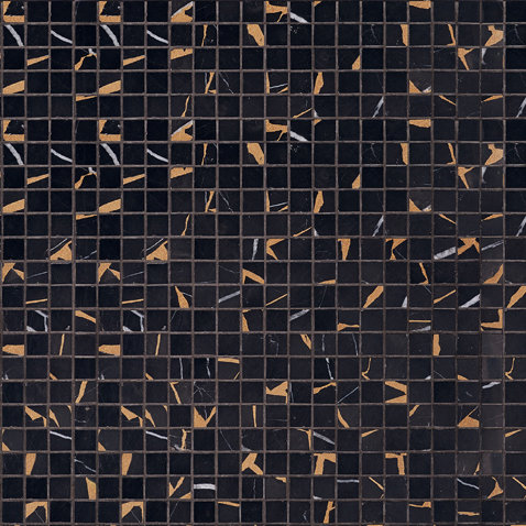 KINTSUGI - MINI KYUBU Tile & Stone