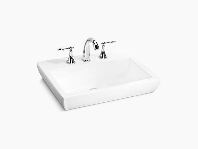 Parliament Countertop Basin 1TH