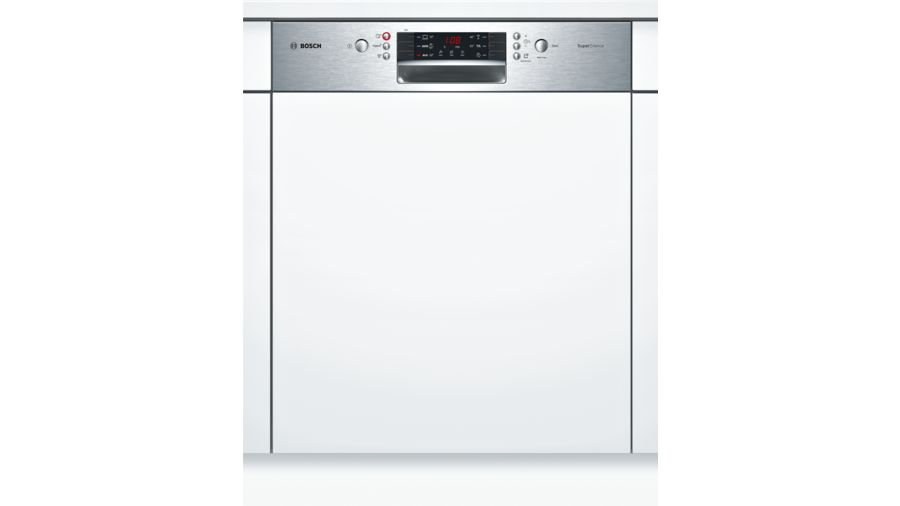 Serie | 4 60 cm dishwasher Integrated - Stainless steel