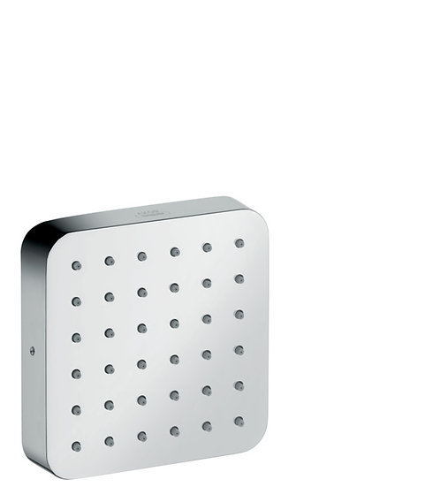 AXOR Citterio E Shower module 120/120 Softcube for concealed installation