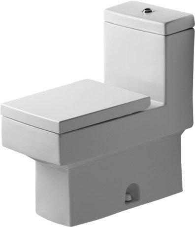 Vero One-Piece toilet