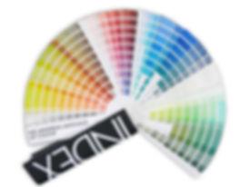 Custom Kitchen Colours