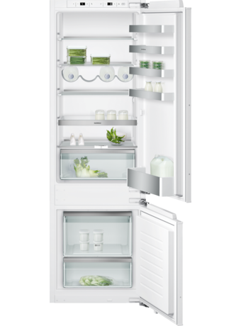 Fridge-freezer combination 200 series (RB 282 204)