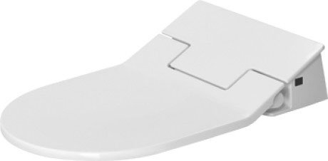 SensoWash® Slim SensoWash® Slim shower-toilet seat for DuraStyle*