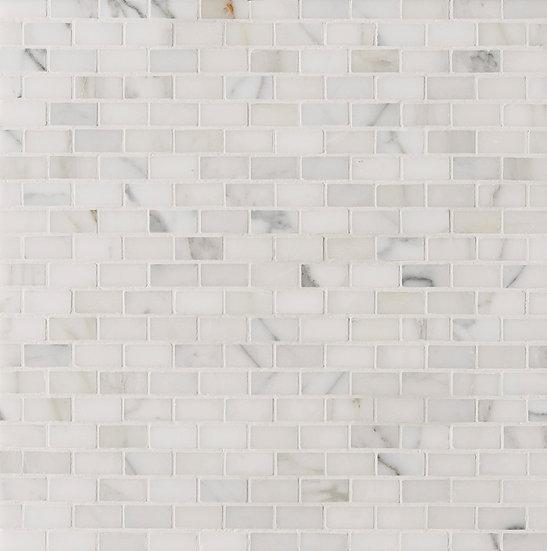 MANHATTAN - MINI BRICK Tile & Stone