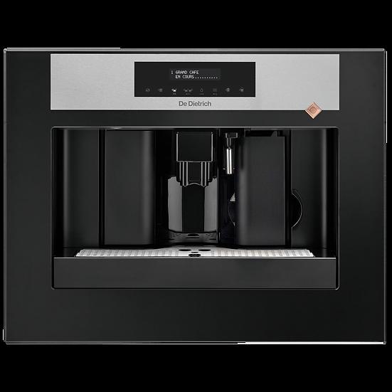 PLATINUM ESPRESSO COFFEE MACHINE