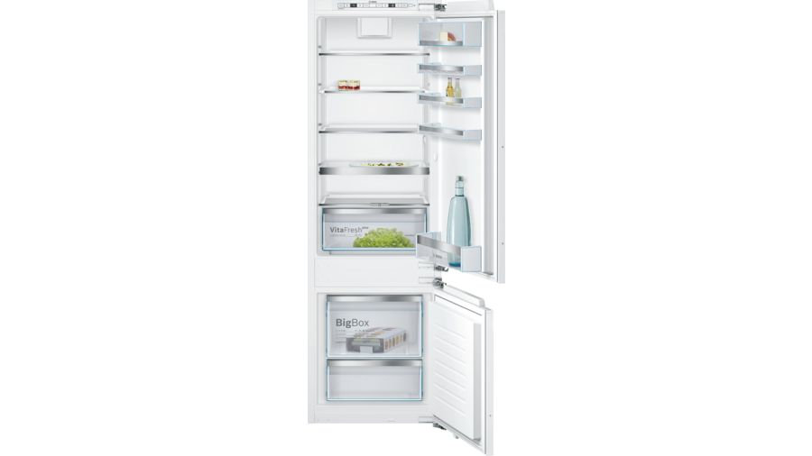 Serie | 6 Bosch Built-In refrigerator