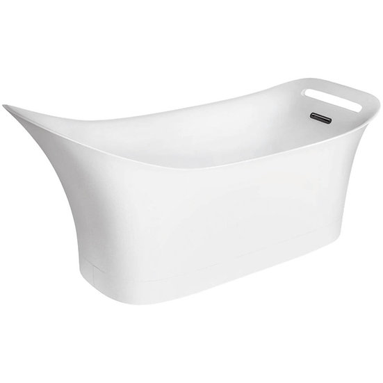AXOR Urquiola Freestanding Tub