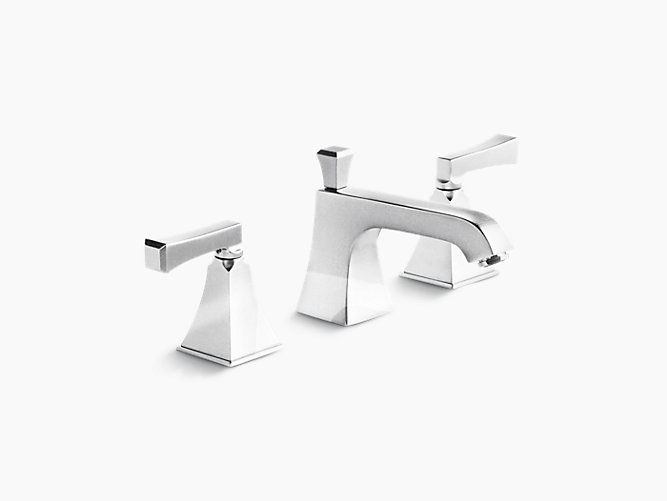 """Memoirs® 8"""""""" Widespread Lavatory Faucet"""