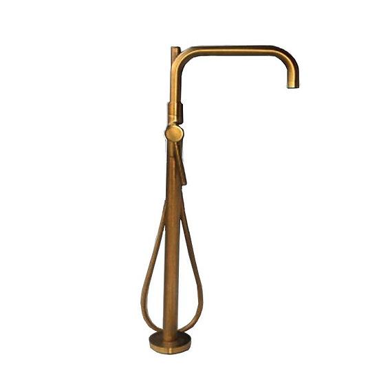 Purist® Floor-Mount Bath Filler